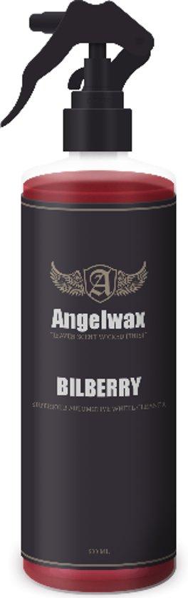Foto van Angelwax Bilberry Concentrate 3,78L