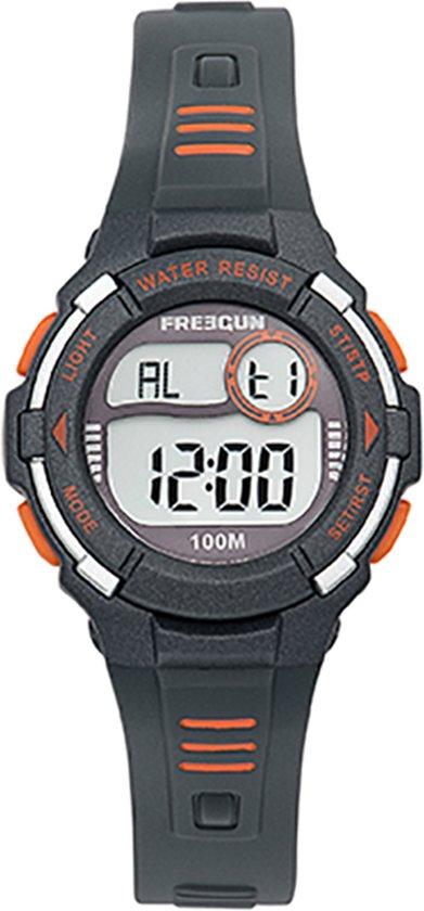 Freegun �  koston EE5212 Jongen Quartz horloge