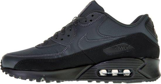 donkergrijs Max Kinderen Zwart Air Essential Nike 90 Sneakers n0AHSPAqw