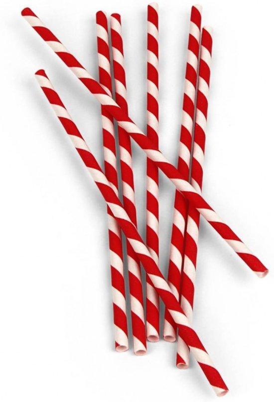 kikkerland paper straws