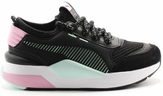 new arrival 54bf5 44eb7 RS-0 Winter Inj Toys PS   Puma Black-Pale Pink - maat 29