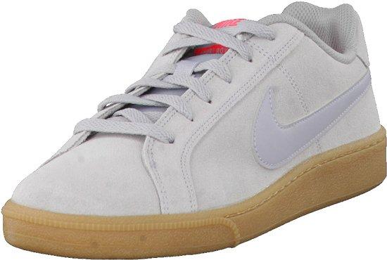 Nike Sportswear Lage sneakers Court Royale Suede 819802-400