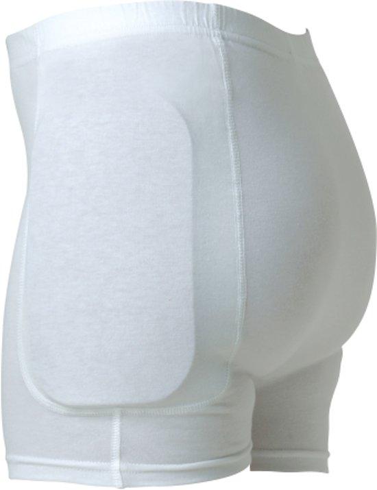 Heupbeschermer comfort broek   zonder beschermelementen - Beige - XS
