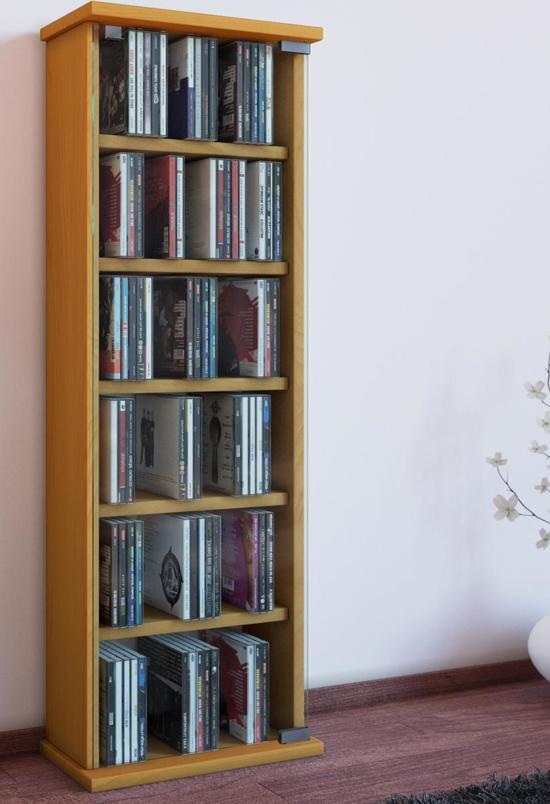 Opbergmeubel opbergsysteem voor het opbergen for Boeken opbergsysteem