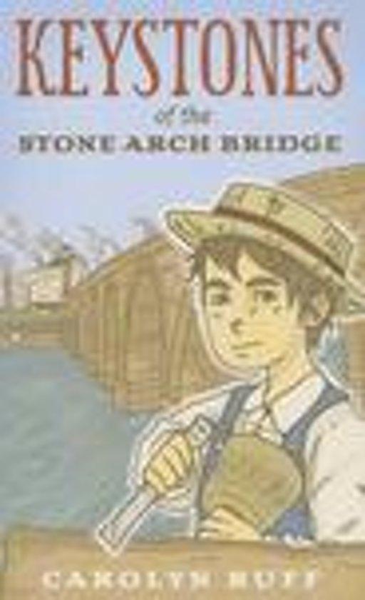 Keystones of the Stone Arch Bridge
