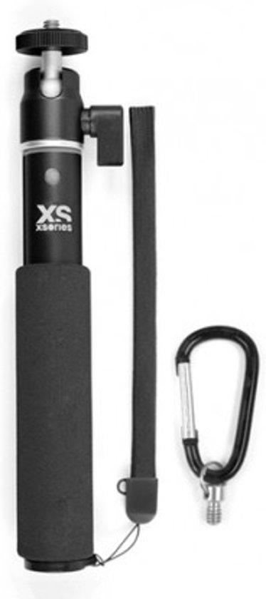 XSories U-Shot - Zwart (50 cm)