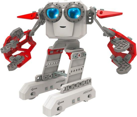 Meccano Micronoid Socket - Robot