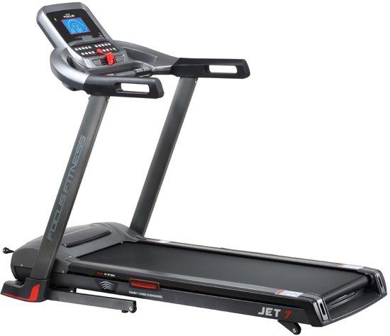 Loopband - Focus Fitness Jet 7