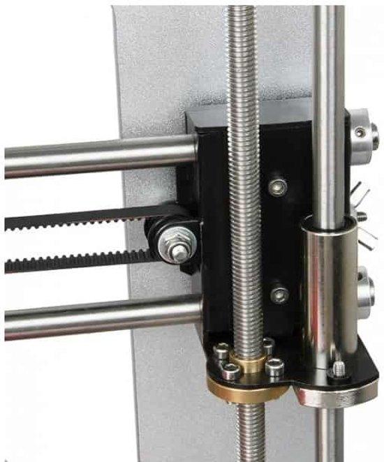 Geeetech Prusa I3 Aluminium