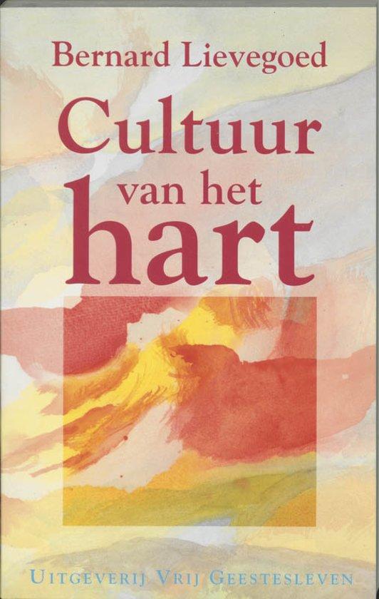 Cultuur van het hart
