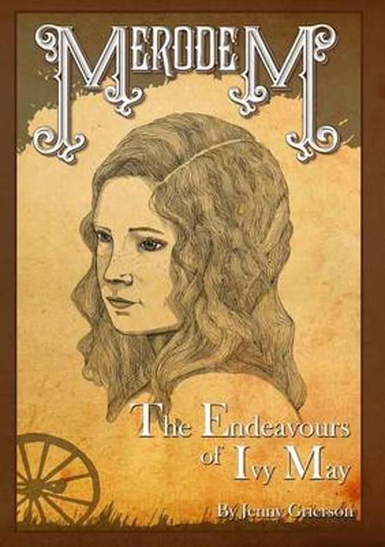 The Endeavours of Ivy May