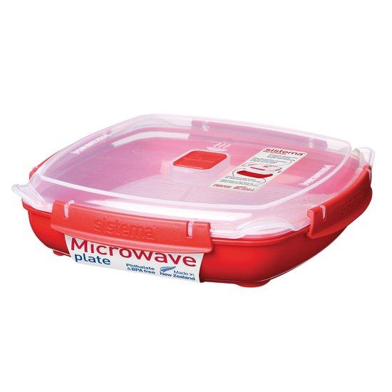 Sistema Microwave Magnetronbord - 1.3 l