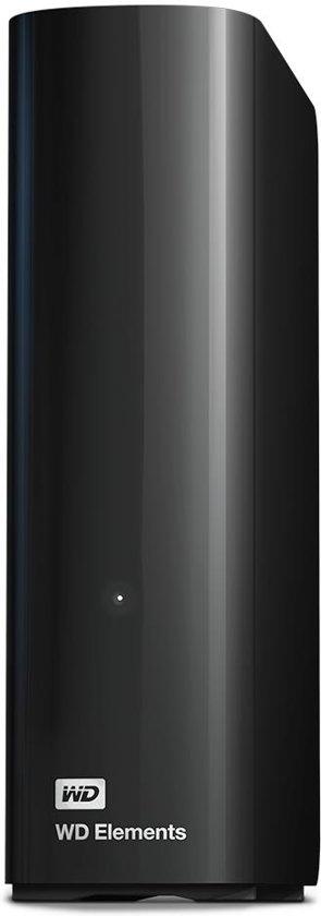WD Elements Desktop - externe harde schijf - 8 TB