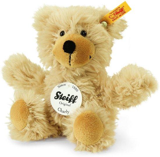 Charly Teddybeer - Beige
