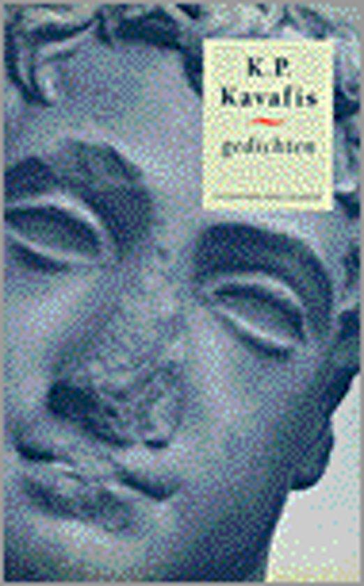 Bolcom Gedichten Kavafis Pb Kavafis 9789035110540
