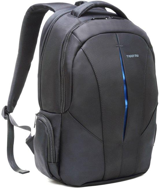 Notebook Laptopvak Backpack Heren Laptop Macbook Rugzak Met Inch 15 Laptoptas Zwart 6 xzYaT6wq