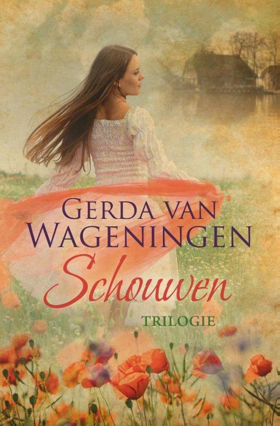 Boek cover Schouwen-trilogie van Gerda van Wageningen (Paperback)