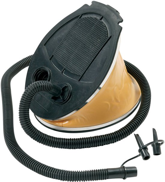 Camp-Gear - Voetpomp - 5 Liter