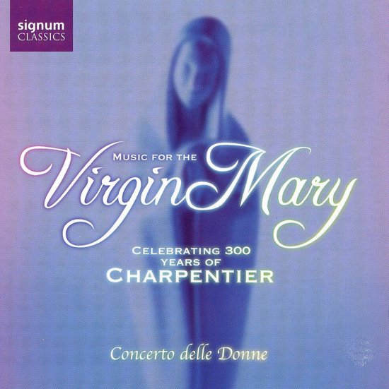 Music For The Virgin Mary
