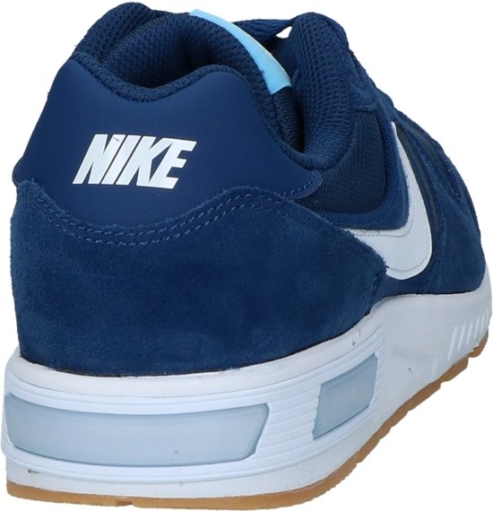 Heren 44 Nightgazer Nike Blue Sneakers Maat Coastal white 5 bluecap 8wdaE