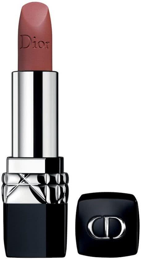 Dior Rouge Dior Matte Lipstick - 481 Hypnotic Matte - Lippenstift