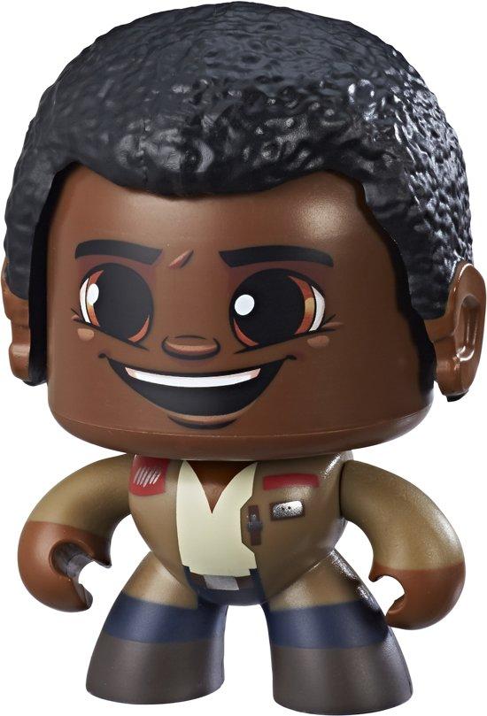 Star Wars Mighty Muggs Finn - Actiefiguur