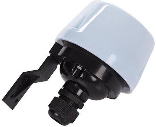 Licht Donker Sensor : Bol schemer schakelaar light control sensor
