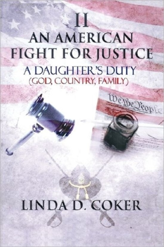 An American Fight for Justice Part 2