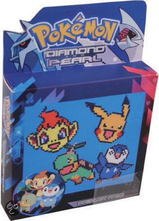 Hama Pokemon Strijkkralen