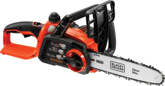 Black & Decker GKC1825LST-QW