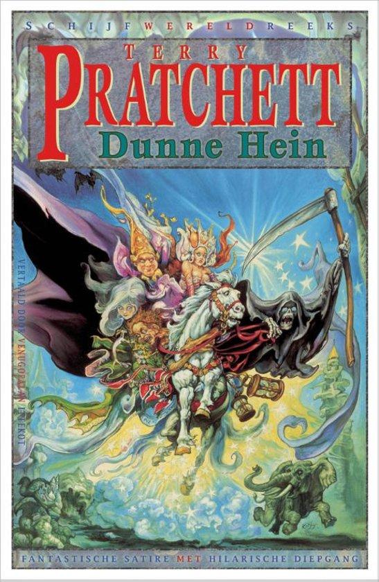 Schijfwereldreeks 4 Dunne Hein Pdf Download Terry Pratchett