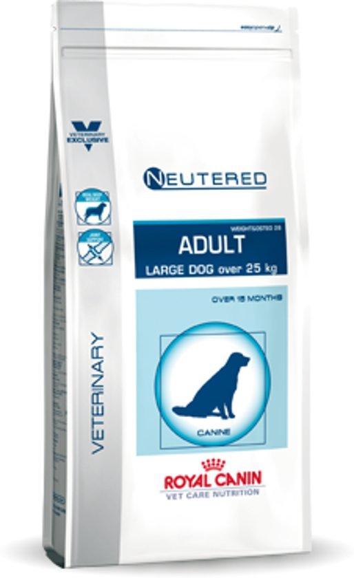 Royal Canin Large Dog Neutered Adult - 15 maanden - Hondenvoer - 12 kg