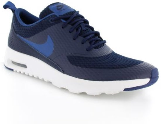 Nike Air Max Thea Sneakers Dames blauw Maat 37.5