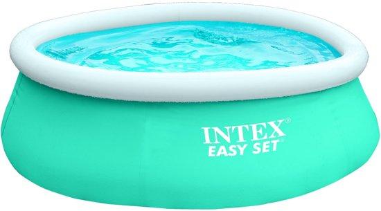 Zwembad Easy Set - 183x51 cm