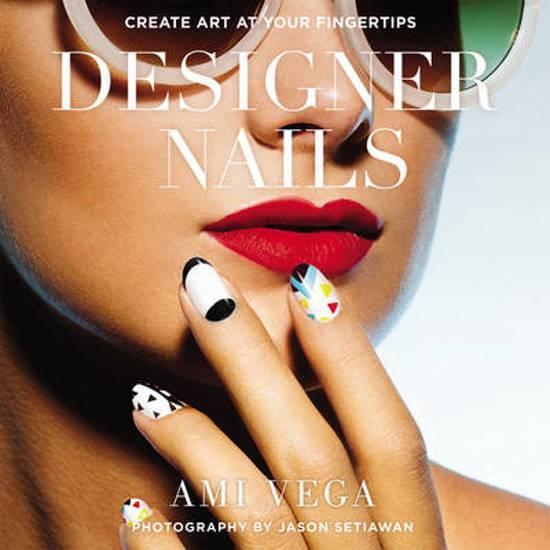 Bol Designer Nails Ami Vega 9780399173646 Boeken
