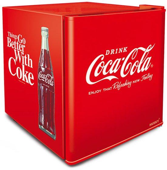 Ongekend bol.com | Coca Cola Mini Koelkast AT-81