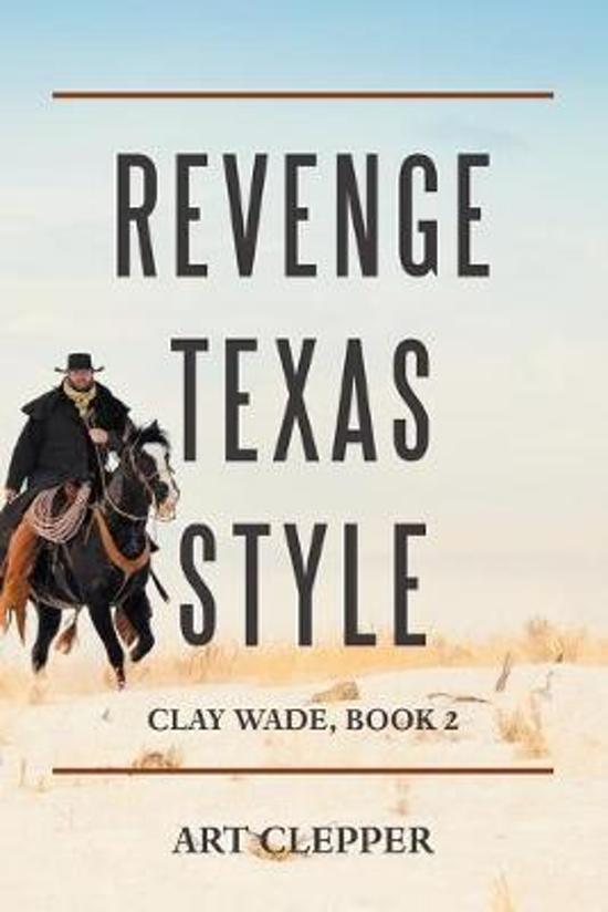 Revenge Texas Style