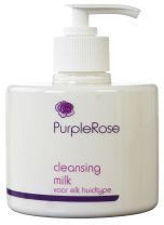 Volatile Purple Rose Cleansing Milk
