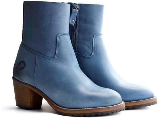 Bleu Chaussures Travelin eMlGZ