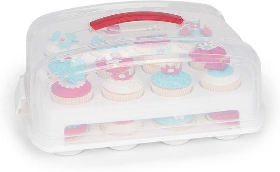 Patisse Cupcake bewaardoos