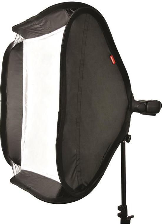 Hahnel Speedlight Softbox60 Kit Flitser Accessoires in Wapserveen
