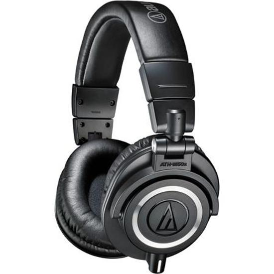 Audio-Technica ATH-M50X - Monitor koptelefoon