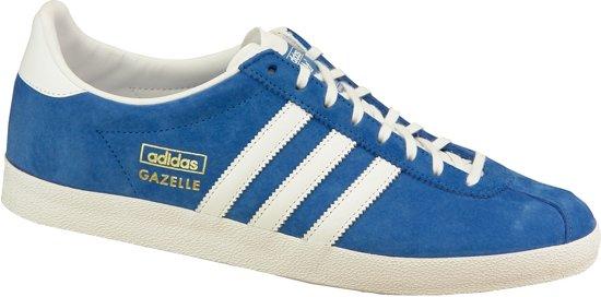Adidas Original Blauw