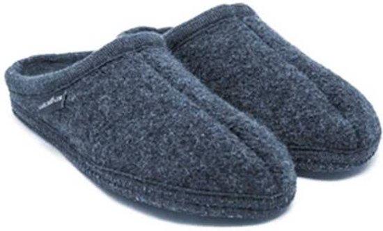 Haflinger Jean Alaska Pantoffels Uniseks Taille: 46 QKL0v