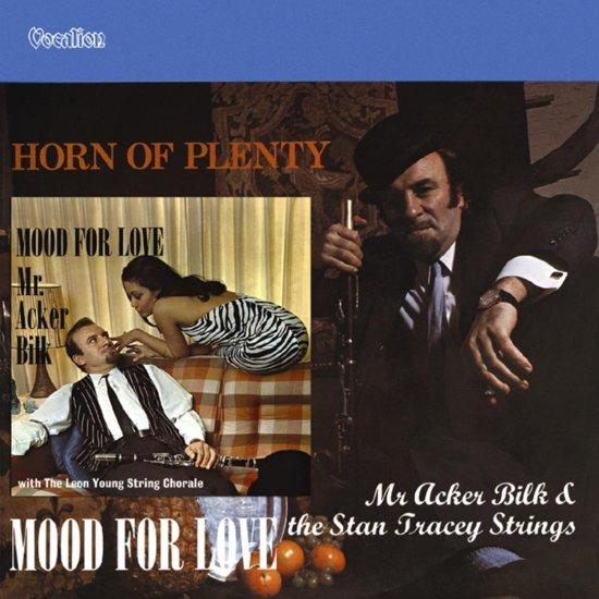 Horn Of Plenty & Mood For Love