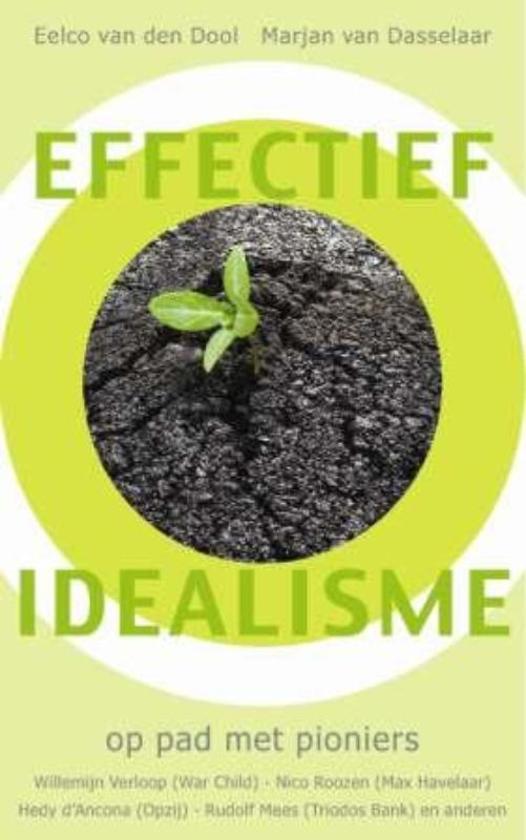 Effectief idealisme