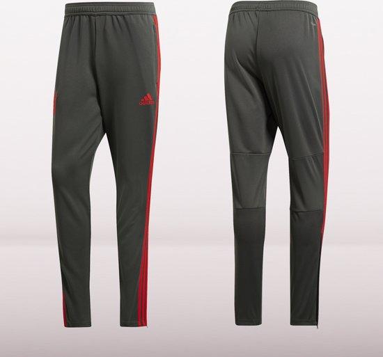Adidas Bayern L Trainingspak Maat Fc Munchen HerenGroen hQrBdCtxs