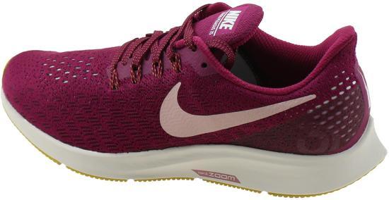 Nike Air Zoom Pegasus 35 Hardloopschoen voor dames Paars