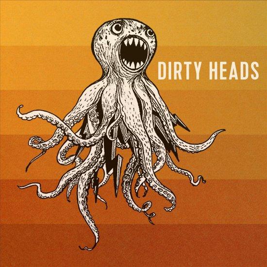 Dirty Heads (LP)