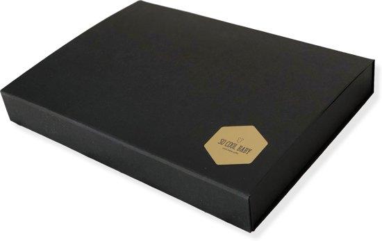 So Cool Baby - Kraamcadeau Leopard Deluxe - Geschenkset